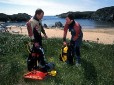 Who's up for diving in Anglesey then? Pic © Roz - tumc.co.uk