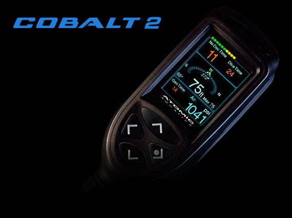 Atomic Aquatics Cobalt 2 dive computer image