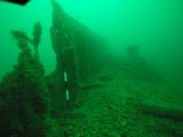 World War One shipwreck of the UK image