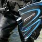 BladeFin close-up