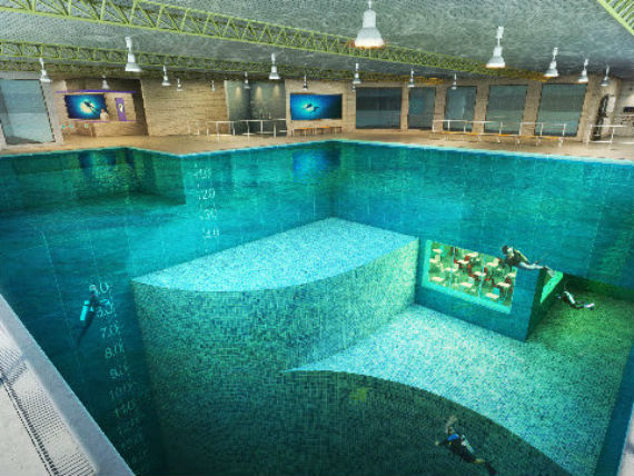 Twinwoods Adventure Pool C Dakota House Of Design