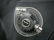BARE drysuits with 30% off