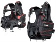 Zeagle Focus (L) and Base BCDs
