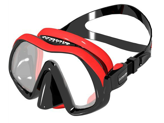 Atomic Aquatics Venom Frameless review