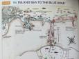 Inland Sea map