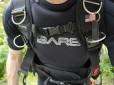 Zeagle Ranger harness