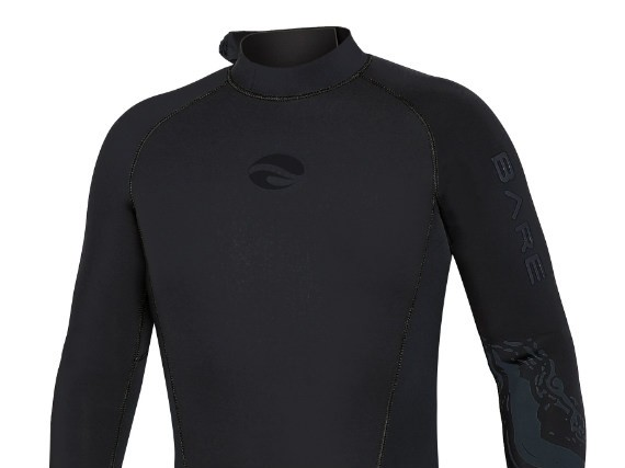 BARE Velocity Ultra wetsuit