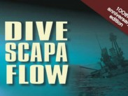 Dive Scapa Flow front cover of book