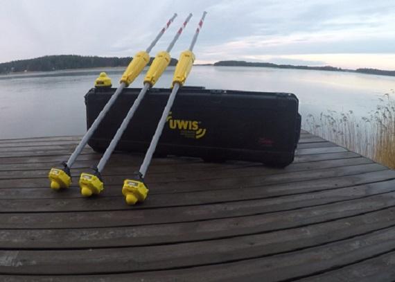 UWIS buoys