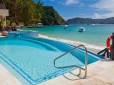 Blue Waters Inn, Tobago