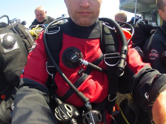 Custom Divers S40