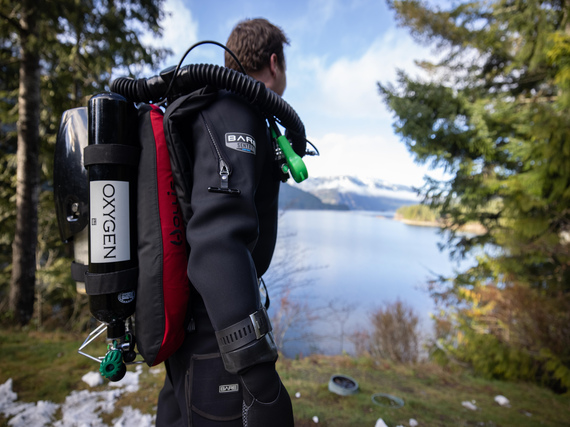 Hollis Prism 2 rebreather CCR offer 2021