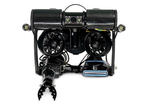Deep Trekker PIVOT ROV