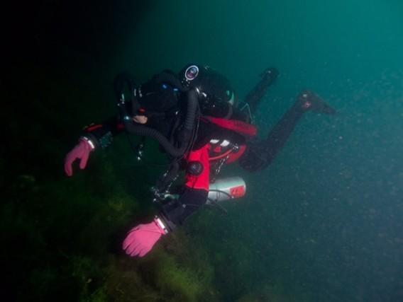 Hollis Prism 2 rebreather