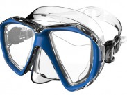 Oceanic Duo mask